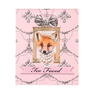 """🌞Too Faced """"Foxy Neutrals"""" + Bunny Lip Injection"""